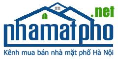 logo nhà mặt phố Hà Nội