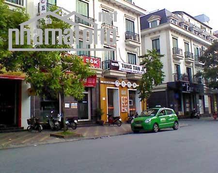 Bán nhà mặt phố Trần Văn Lai, Mỹ Đình Sông Đà 142m2 MT:6m giá 33tỷ