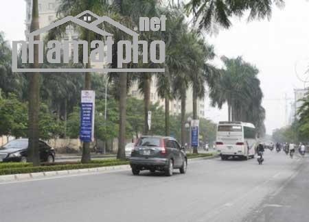Bán nhà cấp 4 mặt phố Lê Đức Thọ 80m2 MT:7m giá 24tỷ