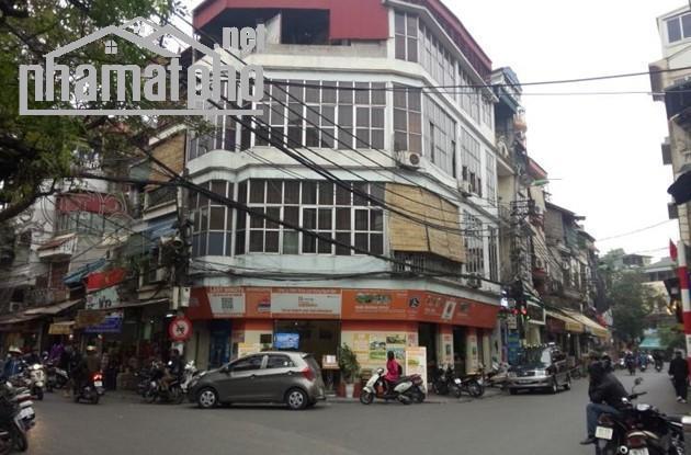Bán nhà mặt phố Hàng Buồm 67m2 MT:5m giá 43tỷ