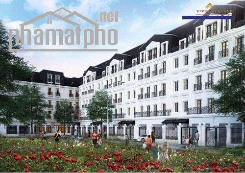 Bán nhà mặt phố B4 Nguyễn Chánh 120m2x5T MT:6m giá 36tỷ