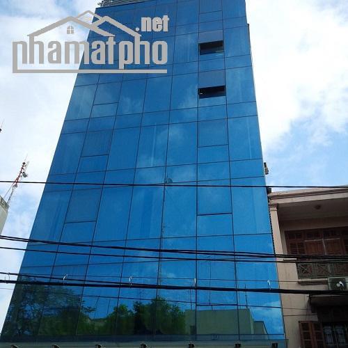 Bán nhà mặt phố Dịch Vọng Hậu 148m2x9T MT:8,5m ĐN giá 56tỷ