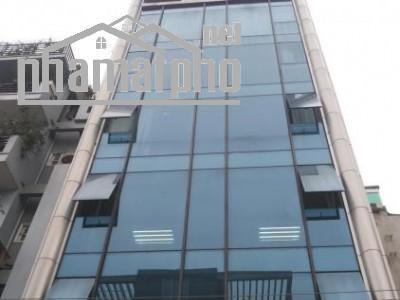Bán nhà mặt phố Lê Đức Thọ 84m2x8T MT:7m giá 36tỷ