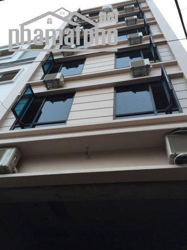 Bán nhà mặt phố Linh Lang 150m2x10T MT:6m giá 46tỷ
