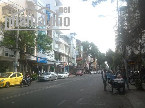 Bán nhà mặt phố Ngô Quyền 147m2x7T MT:7m giá 100tỷ