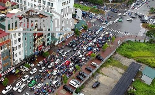 Bán nhà mặt phố Nguyễn Chánh 80m2x1T MT:5m giá 25tỷ