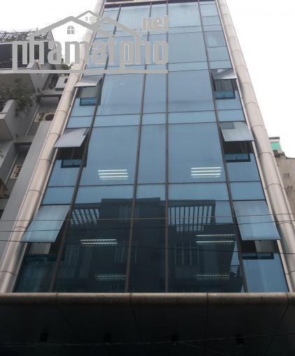 Bán nhà mặt phố Nguyễn Trãi 180m2x8T MT:7m giá 39tỷ