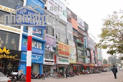 Bán nhà mặt phố Nguyễn Xiển 106m2x7T MT:6m giá 30tỷ