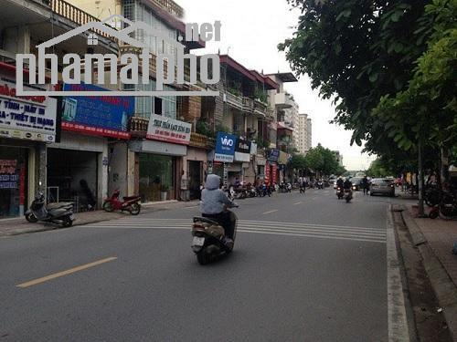 Bán nhà mặt phố Sài Đồng 200m2x4T MT:9m giá 26tỷ