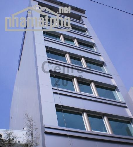 Bán nhà mặt phố Thái Hà 250m2x6T MT:10m giá 98tỷ