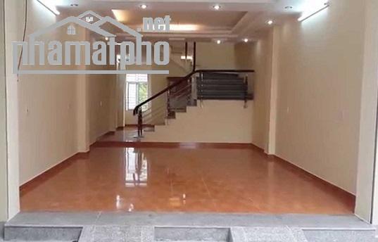 Bán nhà mặt phố Thái Thịnh 90m2x7T MT:6m giá 26tỷ