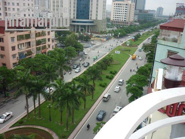 Bán nhà mặt phố Trần Duy Hưng 90m2x7T MT:5m giá 45tỷ