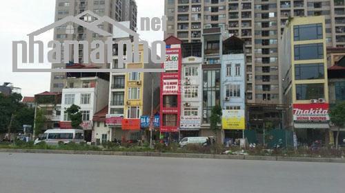 Bán nhà mặt phố Trường Chinh 116m2x2T MT:9m giá 36tỷ