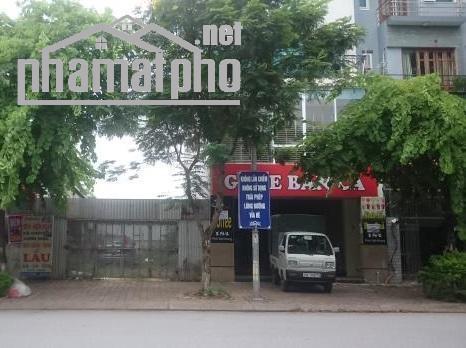 Bán nhà mặt phố Việt Hưng 96m2 MT:6m giá 18tỷ