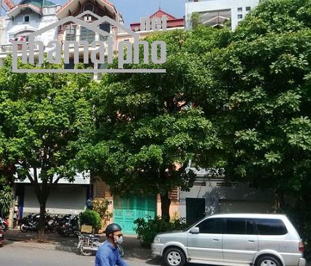 Bán nhà mặt phố Vũ Phạm Hàm 150m2 TB giá 36tỷ