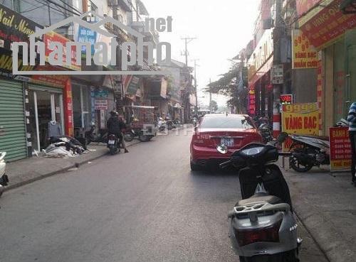Bán nhà mặt phố Vũ Xuân Thiều 200m2x3T MT:8,2m giá 25tỷ