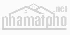 Bán nhà mặt phố A10 Nguyễn Chánh 93m2x4T MT:6m giá 32tỷ